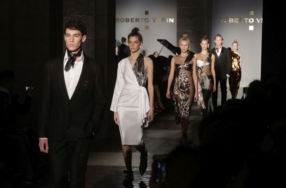 Moda Española para Invertir en Chile