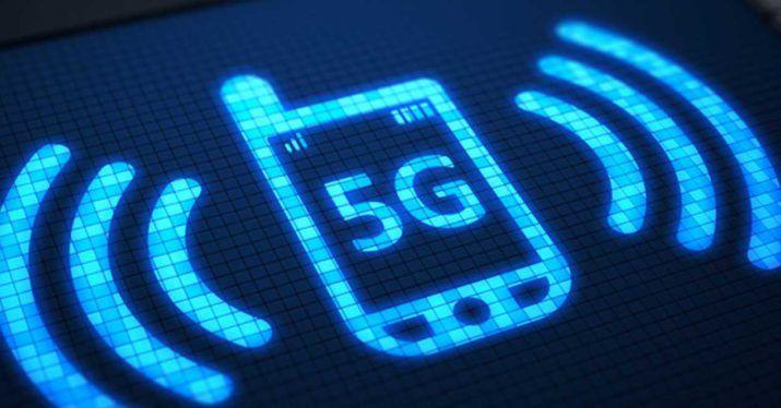 Tecnología 5G en Chile