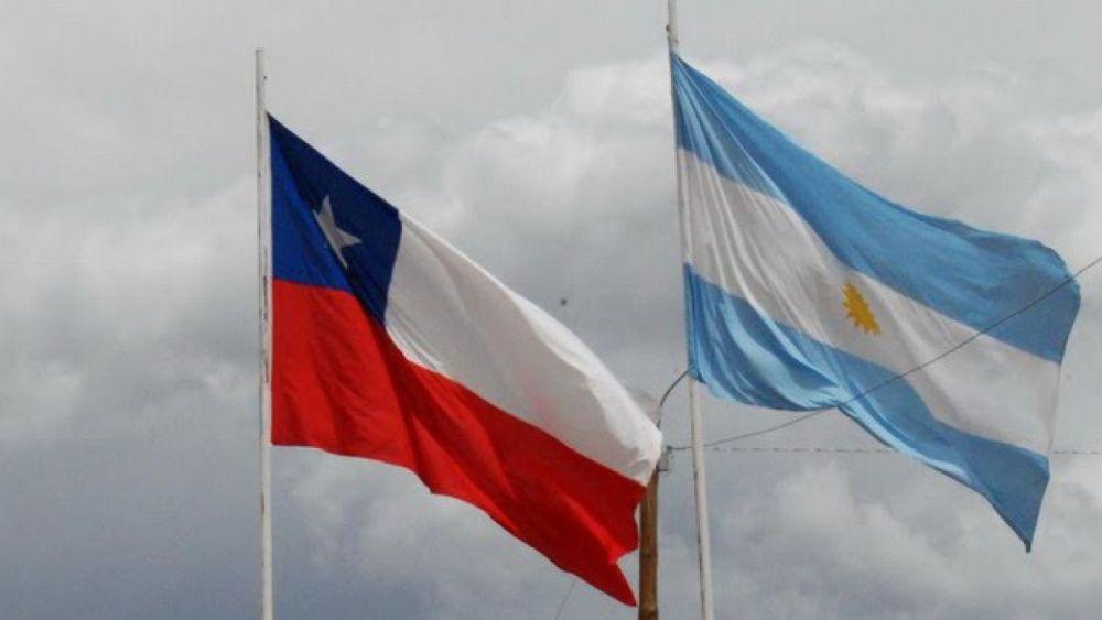 Chile y Argentina socios económicos