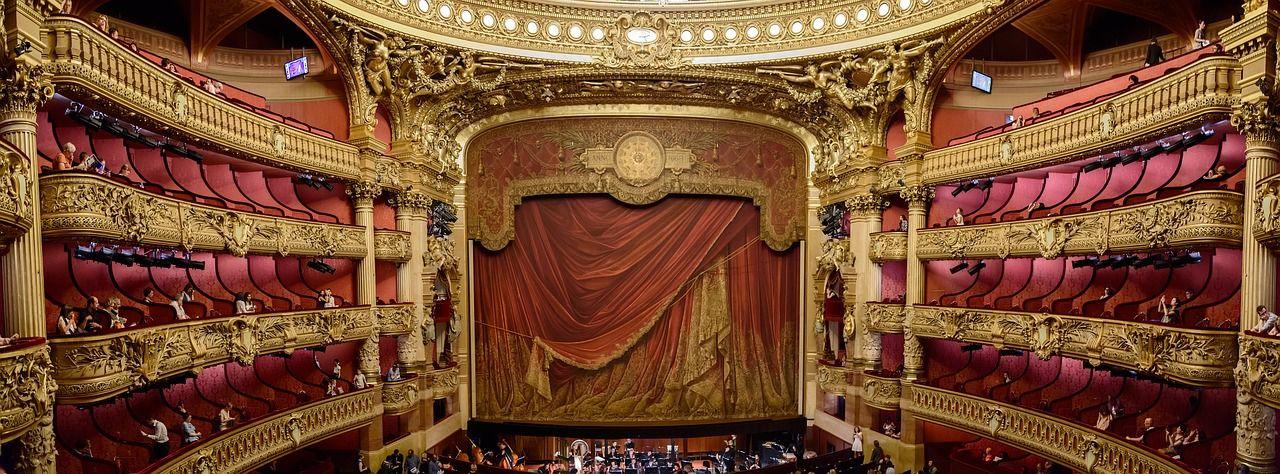 Ópera de Chile