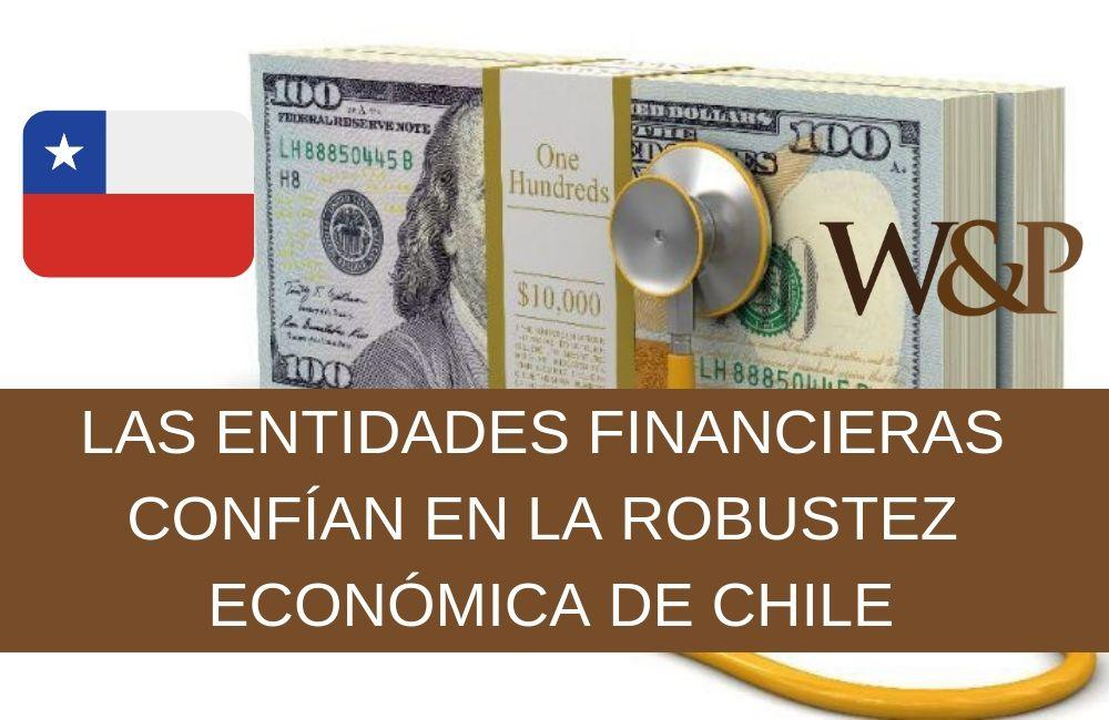 La robustez económica de Chile