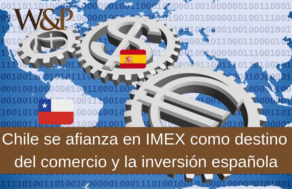 Consultores de Chile en IMEX