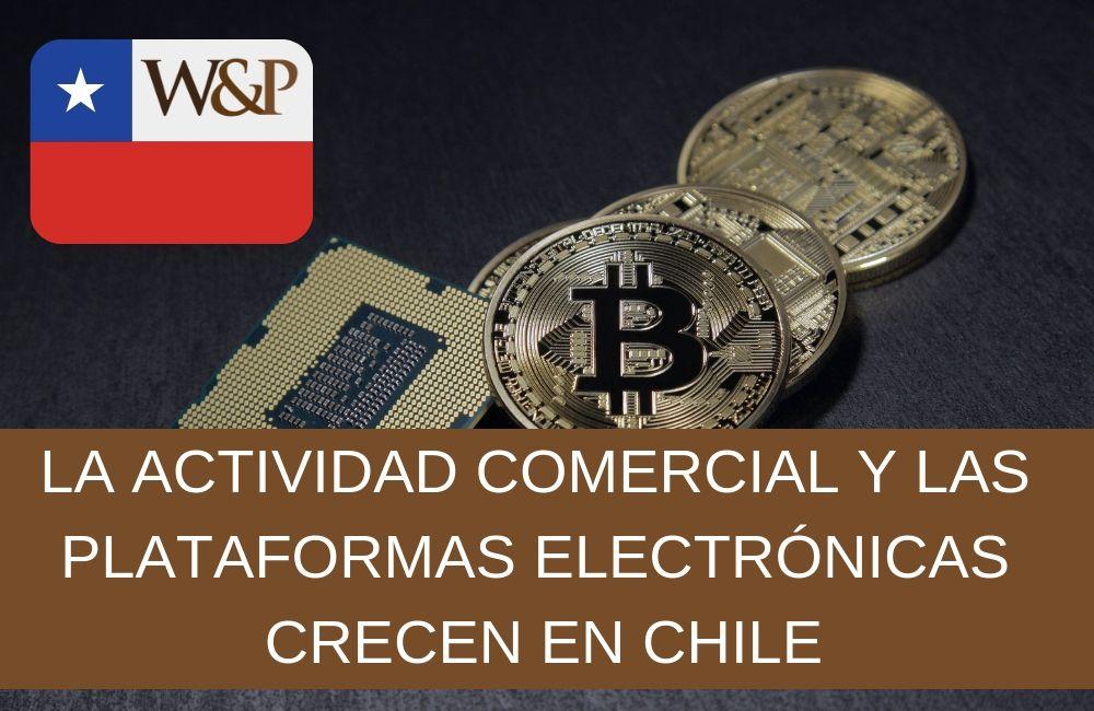 Plataformas Electrónicas en Chile