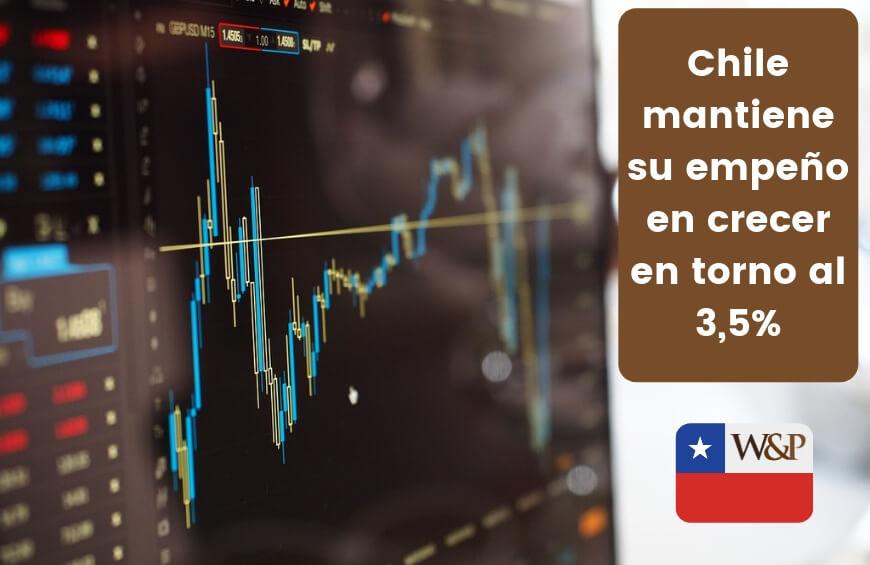 crecimiento economico chile 2019