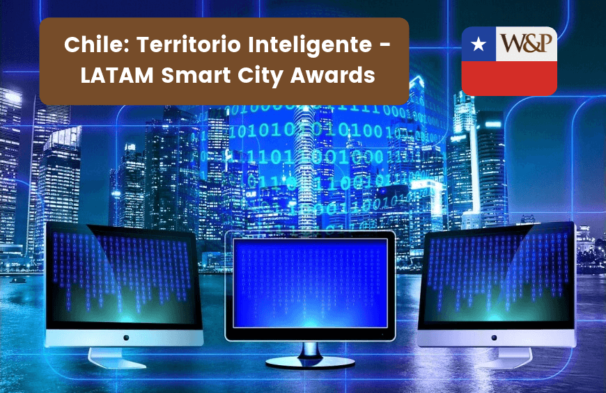 Chile territorio inteligente latam smart city