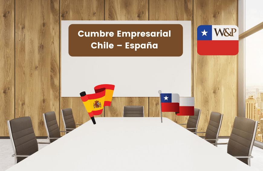 Cumbre Empresarial Chile España