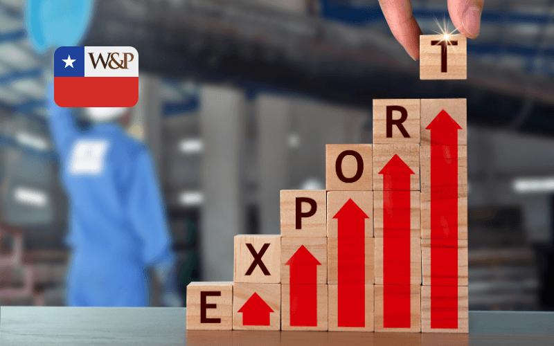 consultores exportacion espana chile