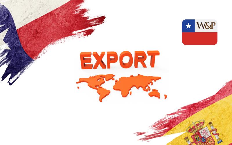 espana pais exportador