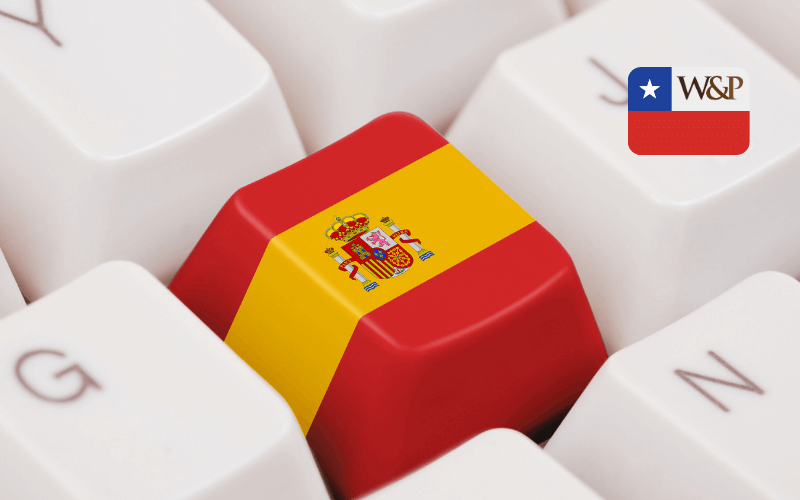 exportacion a chile empresa espanola