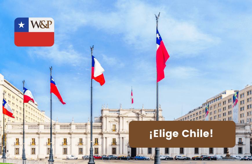 Elige Chile